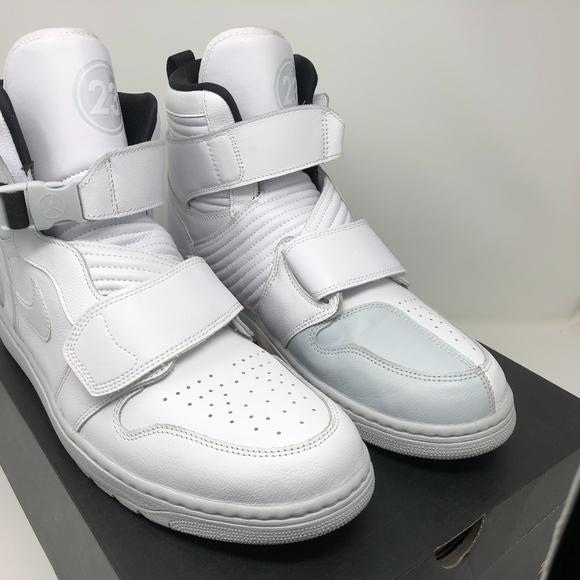 Jordan Shoes   Air Jordan Moto White